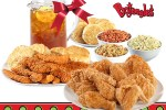 Take Bojangles Guest Survey - Win Gift Card