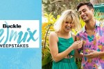 Buckle Remix Sweepstakes - Win Gift Card