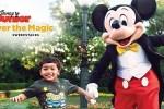 Disney.com Discover the Magic Sweepstakes
