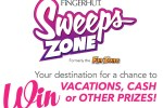 Fingerhut $50,000 Sweepstakes - Win Cash Prizes