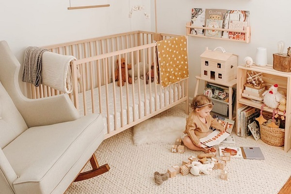 Freshly Picked Dream Nursery Makeover Sweepstakes