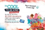 Sodexo Its Cool To Be Kind Sweepstakes
