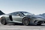 Omaze.com McLaren GT Sweepstakes