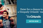 Uniquely Orlando Sweepstakes 2020