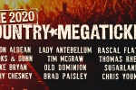 SiriusXM Country Megaticket Sweepstakes - Win Trip