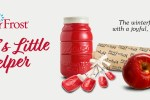 Ruby Frost Apple Baker's Little Helper Giveaway