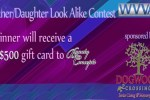 WVVA Mother Daughter Look Alike Contest 2020