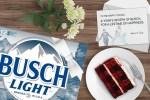 Busch Wedding Contest 2020