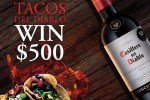 Fetzer Vineyards Sweepstakes