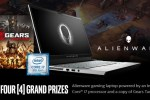 Intel Gear Tactics Sweepstakes