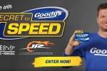Goody's Powder Dale Earnhardt Jr Sweepstakes