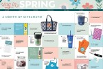 HGTV Magazine Ring in Spring Sweepstakes