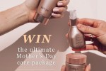 Jurlique Mothers Day Sweepstakes