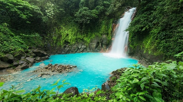 Omaze Costa Rica Sweepstakes - Win Trip