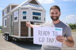 Omaze Tiny Home Sweepstakes 2020