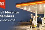 Shell Gift Card Giveaway 2020