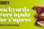 Hershey's Backyard Makeover Sweepstakes