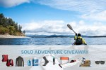 Nomadik Solo Adventure Sweepstakes