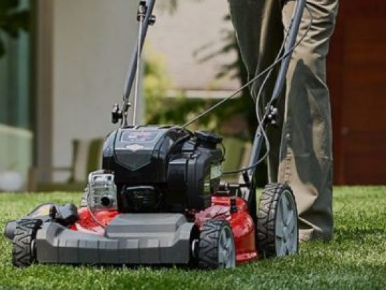 Briggs & Stratton Ultimate Mower Sweepstakes