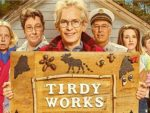 Tirdy Works Sweepstakes