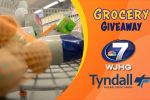 WJHG Grocery Giveaway Contest
