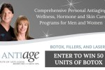 50 Units Of Botox Sweepstakes
