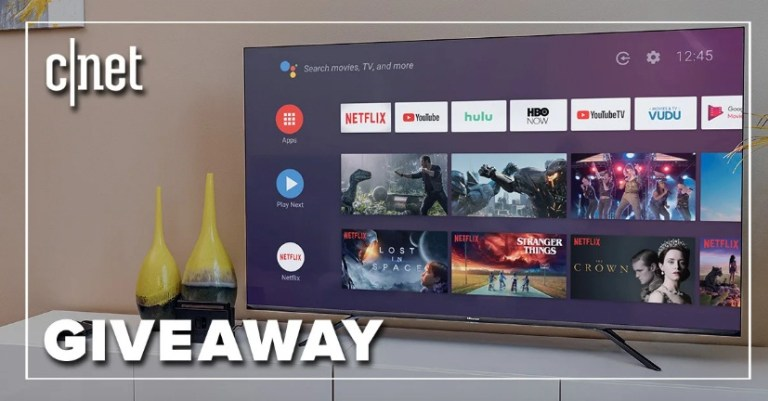 CNET Cheapskate Show Giveaway