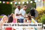 Samuel Adams Bring Summer Home Contest
