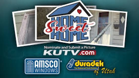 KUTV Home Sweet Home Contest