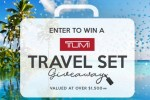World Travel Holdings Sweepstakes 2020