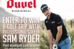 Duvel USA Golf Sweepstakes 2020