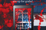 Bookishfirst.com - The Suicide House Giveaway