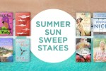 Penguin Books Summer Sun Sweepstakes