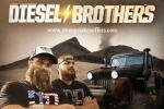 Diesel Brothers Truck Giveaway