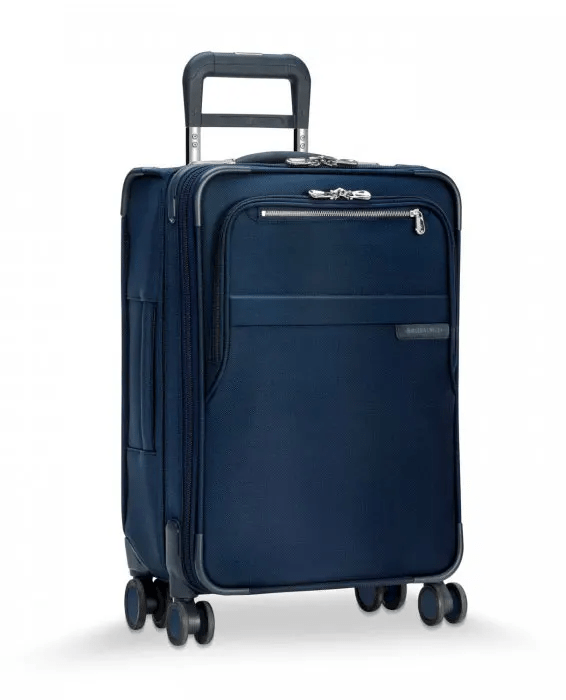 Briggs And Riley Carry On Sweepstakes