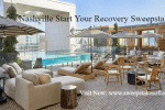 Nashville Start Your Recovery Sweepstakes