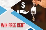 Keystone Light Free Rent Spring Sweepstakes