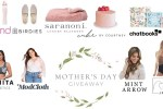 Saranoni Mothers Day Giveaway