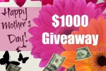 VRBO Mothers Day Sweepstakes