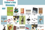 Wood Magazine Fathers Day Giveaway 2020