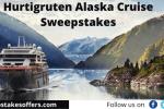 Hurtigruten Alaska Cruise Sweepstakes