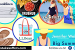 Simon & Schuster Summer Staycation Sweepstakes