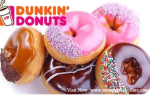 Dunkin National Donut Day Sweepstakes