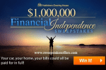 PCH Financial Independence Sweepstakes
