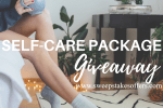 Bella Ella Ultimate Self Care Package Giveaway