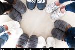 Dearfoams Fathers Day Sweepstakes