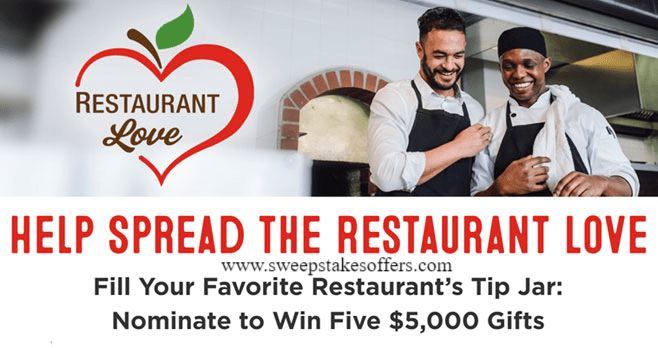 Bobs Red Mill Sweepstakes
