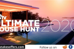 HGTV Ultimate House Hunt Giveaway