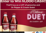 Drpeppercreamsodasweeps.com
