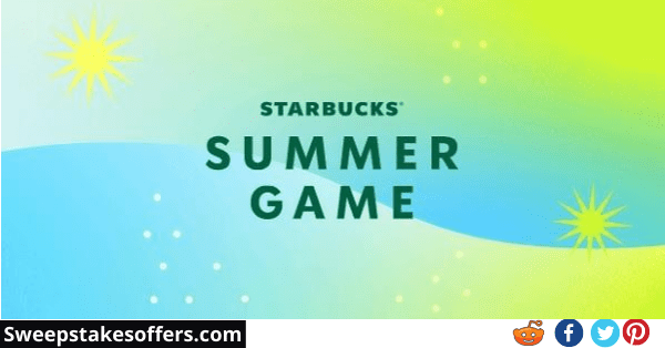 StarbucksSummerGame.ca